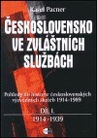 Československo ve zvl.služ. I.