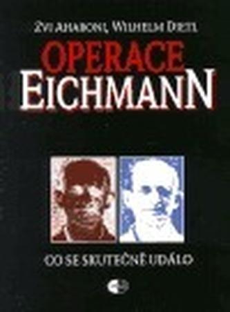 Operace Eichmann