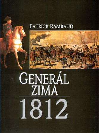 Generál zima, 1812