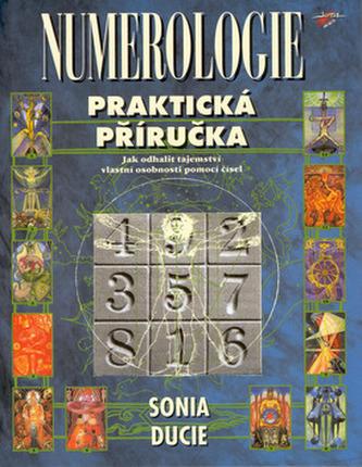 Numerologie Praktická příručka