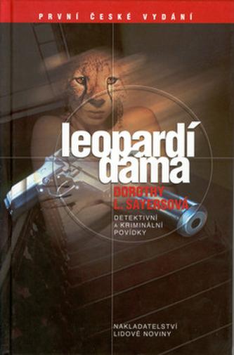 Leopardí dáma