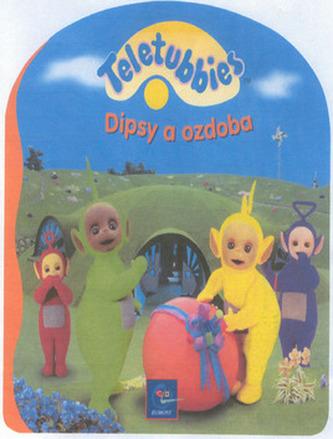 Teletubbies - Dipsy a ozdoba