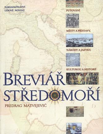 Breviář Středomoří