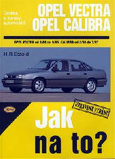 Opel Vectra od 9/88 do 9/95, Opel Calibra od 2/90 do 7/97