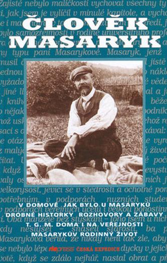 Člověk Masaryk