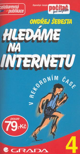 Hledáme na Internetu