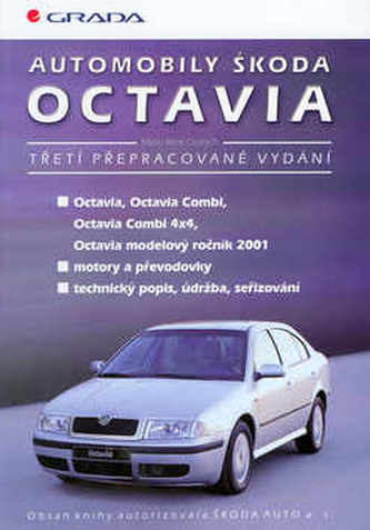 Automobily Škoda Octavia