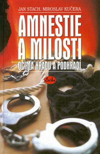 Amnestie a milosti