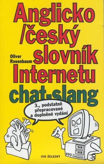 Anglicko-český slov. Internetu