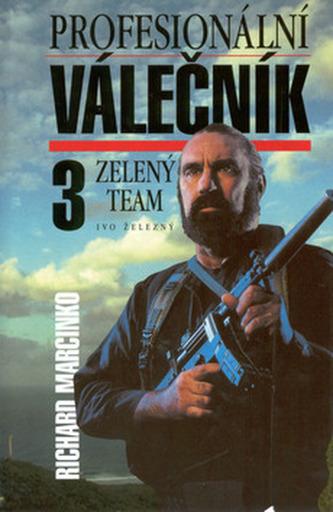 Profesionální válečník  3.