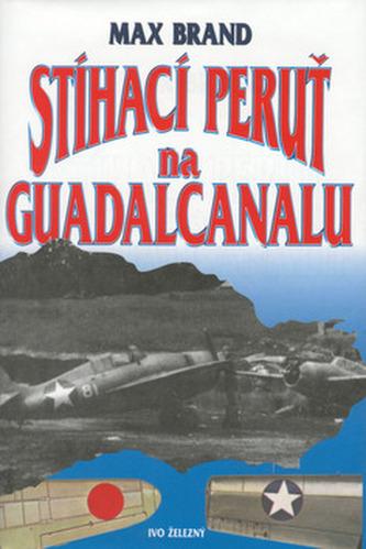 Stíhací peruť na Guadalcanalu