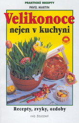 Velikonoce nejen v kuchyni