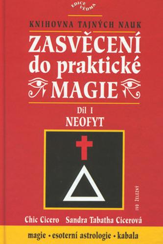 Zasvěcení do prakt.magie I.