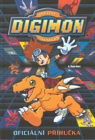 Digimon - Oficiální příručka
