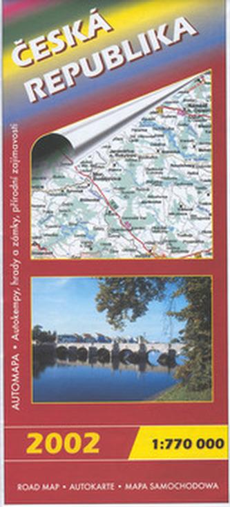 Česká republika  2002