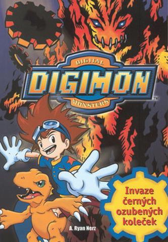 Digimon 2 Invaze čer.ozub.kol.