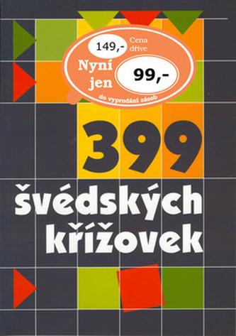 399 švédských křížovek