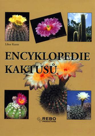 Encyklopedie kaktusů