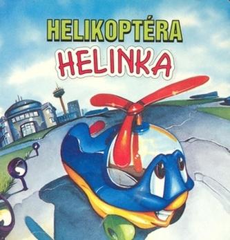 Helikoptéra Helinka