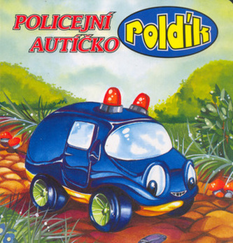 Policejní autičko Poldík