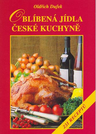 Oblíbená jídla v české kuchyni
