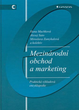 Mezinárodní obchod a marketing