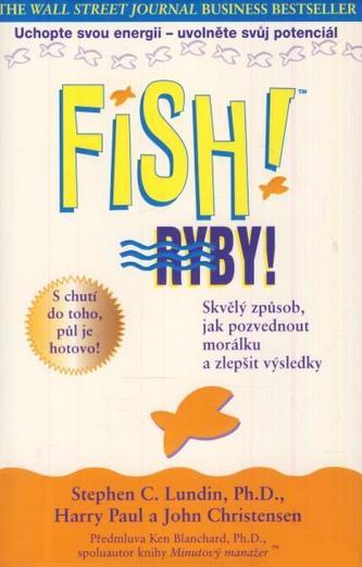 Fish! Ryby!