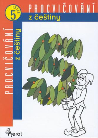 Procvičování z češtiny 5.třída
