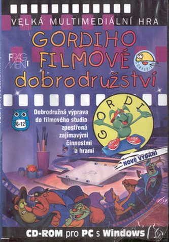 Gordiho filmové dobrodružství