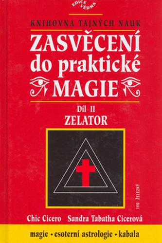 Zasvěcení do prakt.magie II.