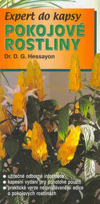 Pokojové rostliny do kapsy