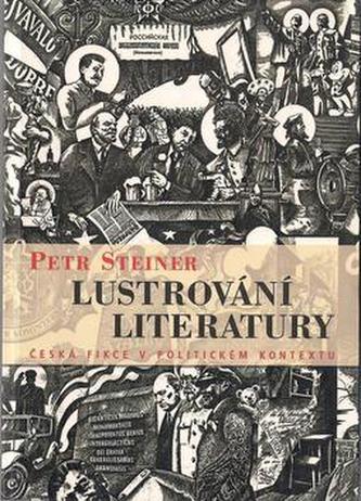 Lustrování literatury