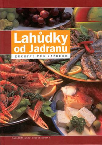 Lahůdky od Jadranu