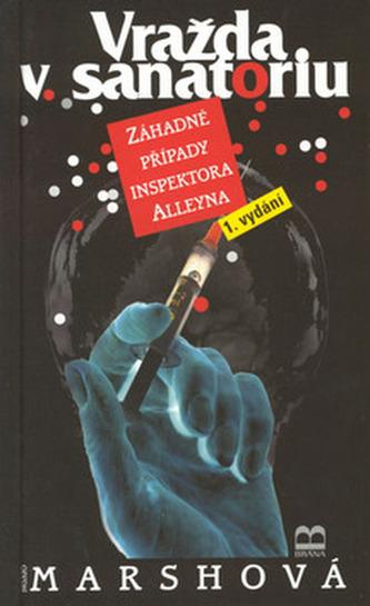 Vražda v sanatoriu