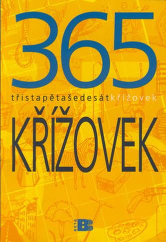 365 křížovek