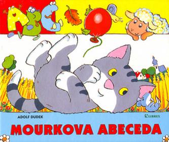 Mourkova abeceda