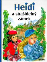 Heidi a strašidelný zámek