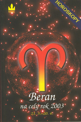 Horoskopy 2003 Beran   BARONET