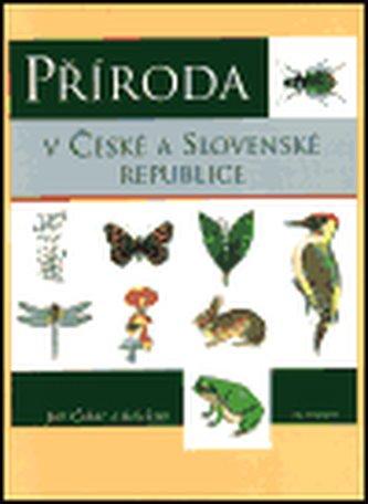 Příroda v České a Slovenské republice
