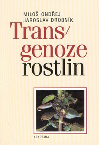 Transgenoze rostlin