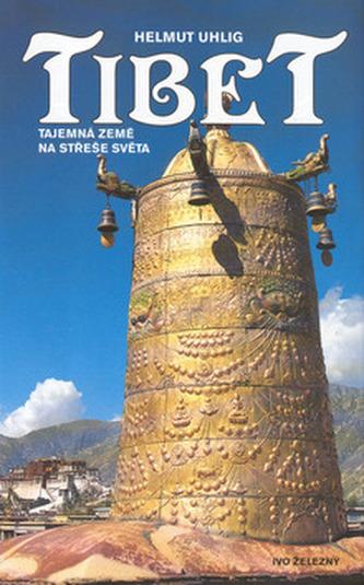 Tibet taj.země na střeše světa