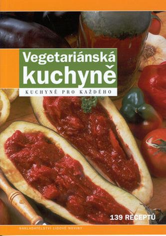 Vegetariánská kuchyně       LN