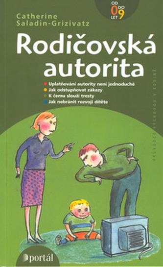 Rodičovská autorita