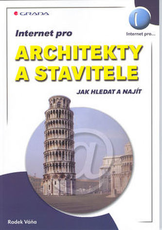 Internet pro architek.a stav.