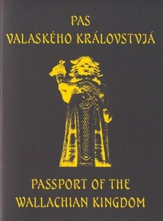Pas valaského královst.v sáčku