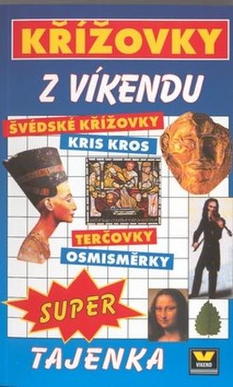 Křížovky z Víkendu II.