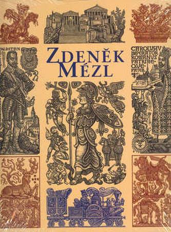 Zdeněk Mézl - monografie