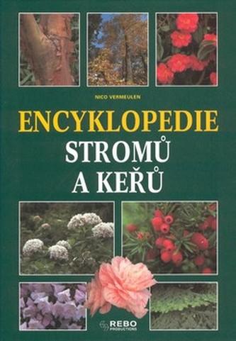 Encyklopedie stromů a keřů