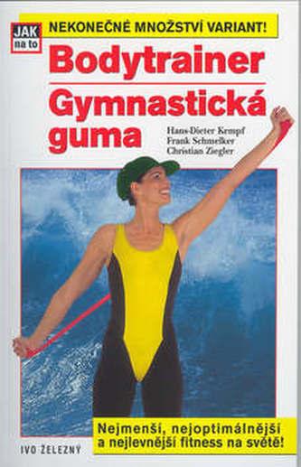 Bodytrainer: Gymnastická guma