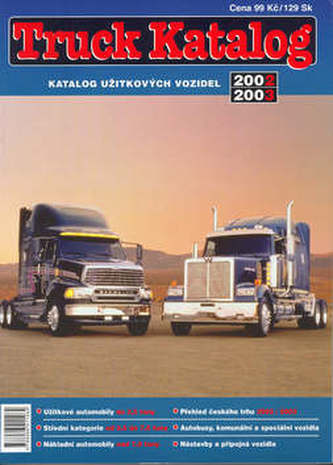 Truck Katalog 2002-2003